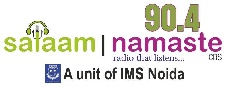 🎙Salaam Namaste🎙 90.4 FM 📻Community Radio Station